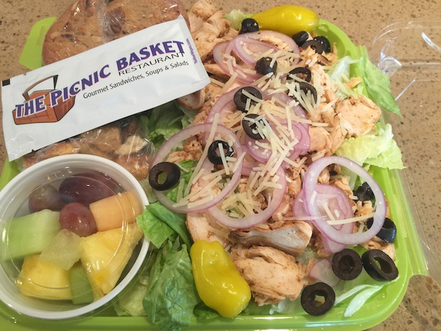 Box Lunches - Gourmet Food Works | 847 918 3790
